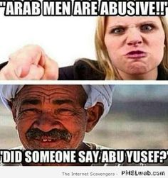 Funny Arab memes – A compilation of Arab funnies | PMSLweb