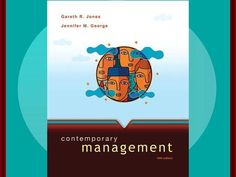 chapter one Managers and Managing McGraw-Hill/Irwin