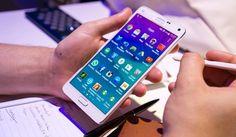 Cara Mengatasi Layar Samsung Android Bekedip Sendiri