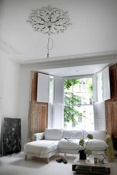 dee purdy - victorian house reno : half-shutters