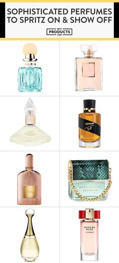 14 Best Perfumes for Women in 2017 - Sexy Fragrances and Perfumes for Mom
