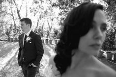 Malibu wedding at Calamigos Ranch