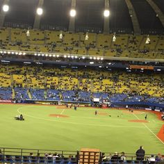I still think the Expos are better than the Blue Jays. #Montreal #mtl