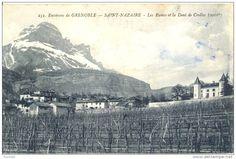Grenoble - Delcampe.fr - Dent de Crolles
