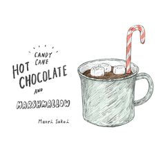 Discover & share this Maori Sakai GIF with everyone you know. GIPHY is how you search, share, discover, and create GIFs. Coffee Doodle, Coffee Gif, Watercolor Sketch, Watercolor Illustration, Pretty Gif, Anime Gifs, Anime Art, Diy Christmas Decorations For Home, Christmas Hot Chocolate