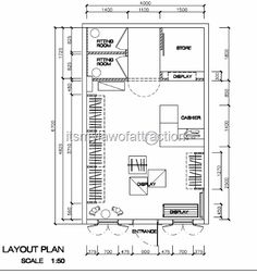 45 Ideas for clothes store plan layout Boutique Design, Boutique Interior, The Plan, How To Plan, Clothing Store Interior, Clothing Store Design, Fashion Store Design, Retail Store Design, Retail Shop