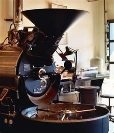 1950s Probat Coffee Roaster