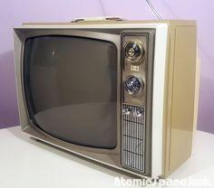 17 Best 1960s Electronics Images Vintage Television Vintage Tv