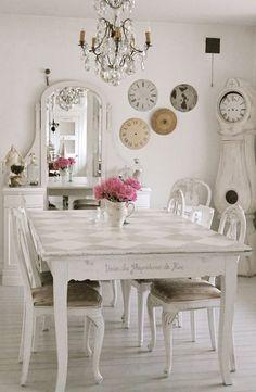 165 mejores imágenes de Comedores, mesas y sillas | Living dining ...
