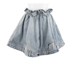 JEREMY SCOTT : スカート