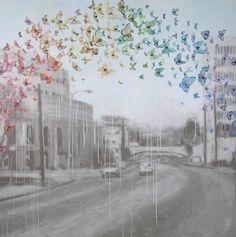 Overpass (Swarm), Sage Vaughn