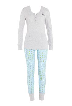 Image for Hot Chick Knit Pj Set from Peter Alexander