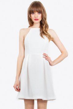 SugarLips Alana Criss Cross Dress