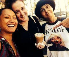 Paula's coffee addiction - Fringe NYC