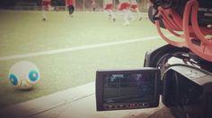Ruhrkick.Tv war heute beim Spiel SV Fortuna Bottrop vs. Bottrop Ebel in der #bezirksliga Gruppe 5, Kreis #niederrhein ⚽️⚽️⚽️ #flixel #bottrop #amateurfussball #fussball #bezirksliga #bottropebel #fortunabottrop