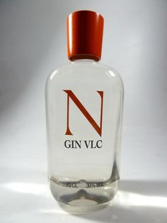 N Gin VLC ginfusion
