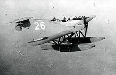 Hansa-Brandenburg W. 29