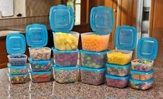 Perfect Mr Lid Containers With Attached Covers   As Seen On TV Items | As Seen On · Plastic  ContainersFood Storage ...