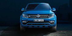 2017 Neu Volkswagen Amarok 3.0 TDİ V6 Technische Daten   Neu Wagen - Auto News Und Tuning