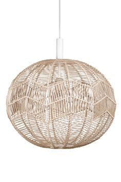 Think this lamp would look real good abov my sunbed on the balkony. Would fill it with sunpowered fairylights Taklampa Missy Outdoor Baths, Hanging Canvas, Let Your Light Shine, Compact Living, Room Lamp, Interior Exterior, Lampshades, Globes, Hanging Lights