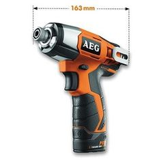 Ultra compact impact driver measuring only 163 Nm torqueIndustrial metal gearbox and gears for superior durabilityBuilt in fuel gauge¼inch Hex bit reception. Cordless Power Tools, Impact Driver, Industrial Metal, Makita, Compact, Hardware, Diy, Bricolage, Do It Yourself