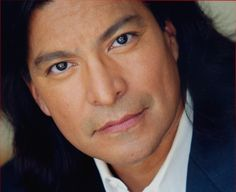 Gil Birmingham - is an American actor of Comanche ancestry, known for his portrayal of Billy Black in the The Twilight Saga film series.