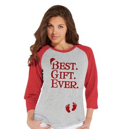 This shirt is perfect for celebrating this Christmas! Our graphics are professionally printed directly onto the fabric for bright and vibrant designs which will last. The colors will not crack. A size