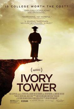 Fildişi Kule - Ivory Tower Türkçe Dublaj izle - http://www.baglanfilmizle.com/fildisi-kule-ivory-tower-turkce-dublaj-izle.html