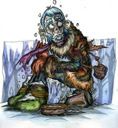 Happy Friday from us and from 'Flake' a snow land character drawn by David Ceccarelli from a story by J.L. Kimmel and David Ceccarelli soon to come!!  #bookstoread #TYRRC #character #creature #artwork #imaginative #story