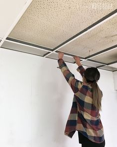 Four Tips for Installing Tin Ceiling Tiles