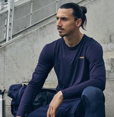 8 Incidents When Zlatan Ibrahimovic Was Totes the Internet's Favorite Pinup – Page 7 – The Exception Magazine