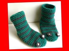 Funny & comfy socks-love