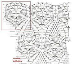 Best 10 Tina's handicraft : long-sleeve white summer dress – SkillOfKing. Crochet Bolero Pattern, Poncho Au Crochet, Crochet Bedspread Pattern, Freeform Crochet, Crochet Diagram, Crochet Blouse, Crochet Chart, Crochet Blanket Patterns, Irish Crochet