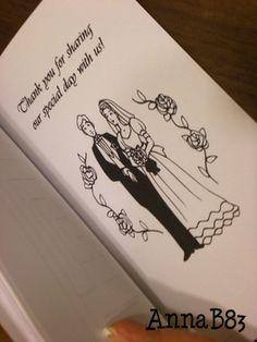 DIY Wedding Challenge: Activity Books for Kids - Project Wedding