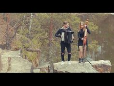 "Antonio Vivaldi The Four Seasons. Summer–""STORM""(III part)B&B project (bandura and button accordion) - YouTube"