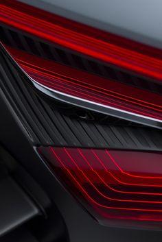Citroen Reveals CXperience Concept Ahead Of Paris Debut Pics+Video] Car Interior Design, Automotive Design, Automotive Furniture, Automotive Decor, Lamp Design, Lighting Design, Design Design, Motifs Textiles, Futuristic Cars
