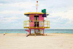 miami houses series / by photographer léo caillard
