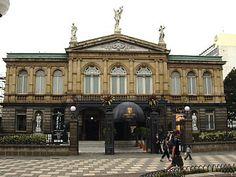 Teatro Nacional!!