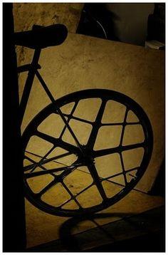 Snowflake mag wheel