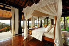 Best Bedroom Views From Around The World