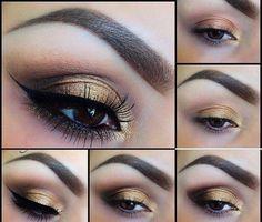Ideas de maquillaje paso a paso... 💎Consejo para un maquillaje perfecto💎