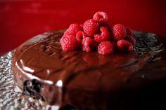 Chocolates, Pudding, Desserts, 1, Best Cake Recipes, Choclate Cake Recipe, Raspberries, Baking Soda, Kabobs