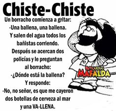 Spanish Jokes, Funny Spanish Memes, Funny Jokes, Funny Phrases, Love Phrases, Mafalda Quotes, Funny Greetings, Humor Mexicano, Smiles And Laughs