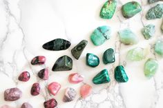 Chrysoprase Meaning