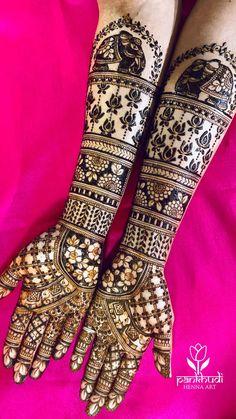 Mehndi Designs Bridal Hands, Engagement Mehndi Designs, Mehndi Designs Book, Full Hand Mehndi Designs, Modern Mehndi Designs, Mehndi Design Pictures, Mehndi Designs For Girls, Mehndi Designs For Beginners, Wedding Mehndi Designs