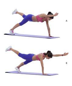 気になる二の腕、お腹、太ももの全てに痩せ効果をもたらす体幹トレーニングをはじめてみませんか?必要なのはたった20秒だけ!誰でも理想の体になれるメソッドをご紹介します。
