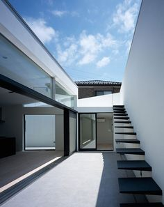 mur house by apollo architects associates homedsgn