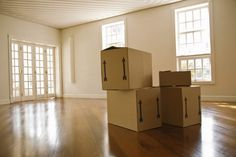 Moving tip: Get the right box for the right stuff