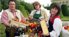 Фестивал на насладата събира деликатеси от цяла Австрия