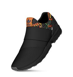 Shop for mi ZX Flux slip on - materials of the world at adidas.co.uk! See all the styles and colours of mi ZX Flux slip on
